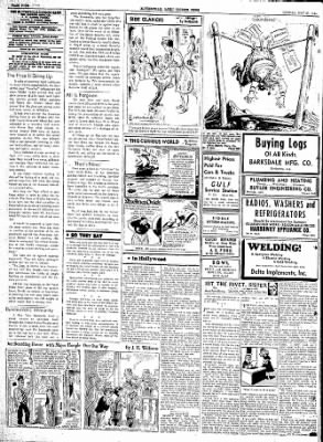 The Courier News from ,  on May 29, 1944 · Page 4