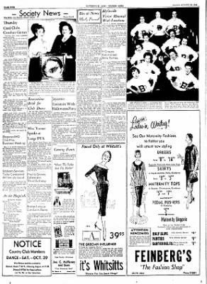 The Courier News from Blytheville, Arkansas on October 28, 1955 · Page 4