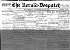 The Herald-Despatch