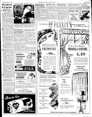 The Courier News from Blytheville, Arkansas on April 16, 1948 · Page 5