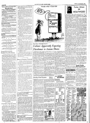 The Courier News from Blytheville, Arkansas on October 28, 1955 · Page 6