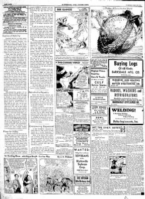 The Courier News from Blytheville, Arkansas on May 30, 1944 · Page 4
