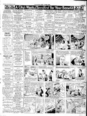 The Courier News from Blytheville, Arkansas on December 17, 1934 · Page 5