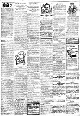 Logansport Pharos-Tribune from Logansport, Indiana on February 10, 1895 · Page 2