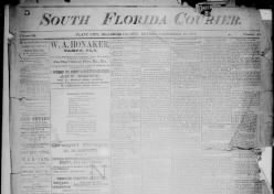 South Florida Courier