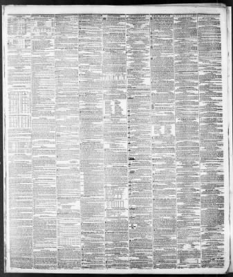 The Evening Post From New York On July 1 1845 Page 3
