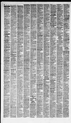 Tampa Bay Times from St  Petersburg, Florida on November 11, 1996 · 154