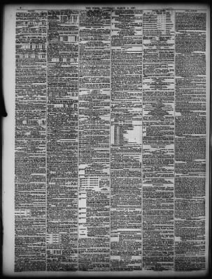 The Times from London,  on March 4, 1897 · Page 2
