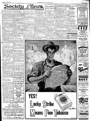 The Courier News from Blytheville, Arkansas on June 2, 1944 · Page 3