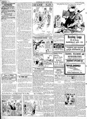 The Courier News from Blytheville, Arkansas on June 2, 1944 · Page 4
