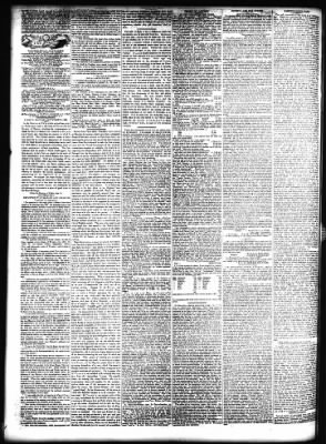 The Times from London, Greater London, England on August 5, 1825 · Page 2