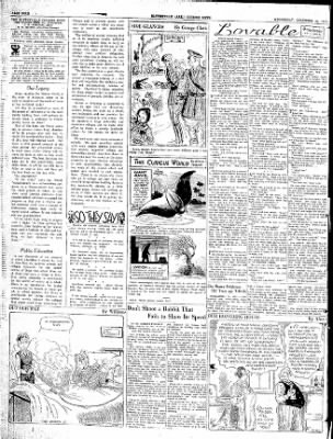 The Courier News from Blytheville, Arkansas on December 19, 1934 · Page 4