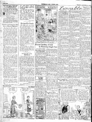 The Courier News from Blytheville, Arkansas on December 20, 1934 · Page 4