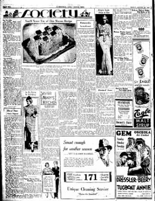 The Courier News from Blytheville, Arkansas on August 18, 1933 · Page 2
