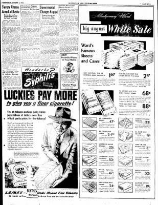 The Courier News from Blytheville, Arkansas on August 4, 1949 · Page 19