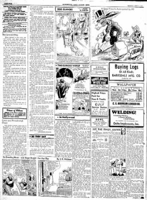 The Courier News from Blytheville, Arkansas on June 5, 1944 · Page 4
