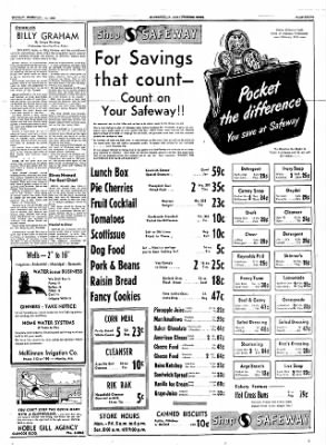 The Courier News from ,  on February 13, 1956 · Page 7