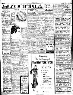 The Courier News from Blytheville, Arkansas on August 22, 1933 · Page 2