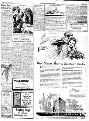 The Courier News from Blytheville, Arkansas on June 7, 1944 · Page 5