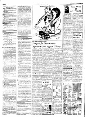 The Courier News from Blytheville, Arkansas on November 2, 1955 · Page 6