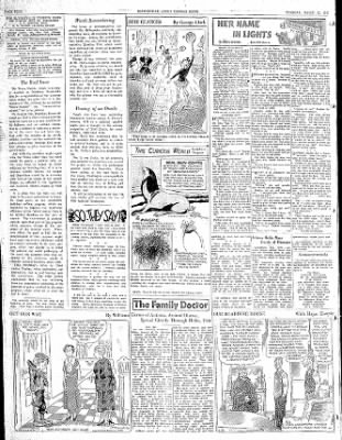 The Courier News from Blytheville, Arkansas on March 23, 1937 · Page 4