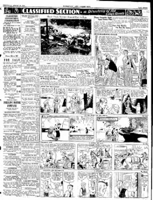 The Courier News from Blytheville, Arkansas on August 23, 1933 · Page 5