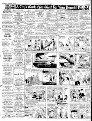 The Courier News from Blytheville, Arkansas on December 22, 1934 · Page 5