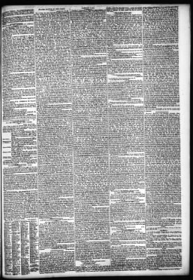 The Times from London,  on January 30, 1821 · Page 3