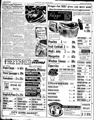 The Courier News from Blytheville, Arkansas on April 22, 1948 · Page 9