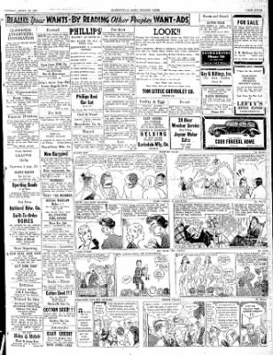 The Courier News from Blytheville, Arkansas on March 23, 1937 · Page 7