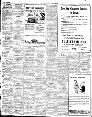 The Courier News from Blytheville, Arkansas on April 22, 1948 · Page 11