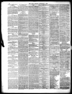 The Times from London,  on September 8, 1866 · Page 12