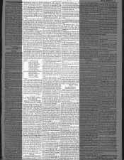 Newspaper prints Texan Declaration of Independence from Mexico