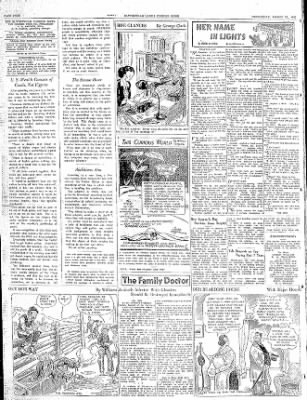 The Courier News from Blytheville, Arkansas on March 24, 1937 · Page 4