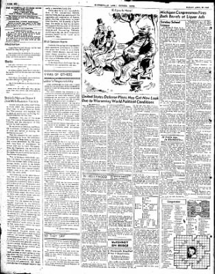 The Courier News from Blytheville, Arkansas on April 23, 1948 · Page 3