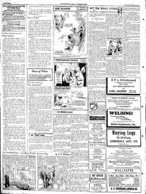 The Courier News from Blytheville, Arkansas on June 9, 1944 · Page 4