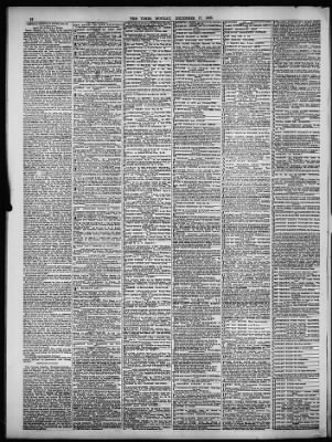 The Times from London,  on December 17, 1883 · Page 12