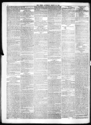 the times from london on march 23 1844 page 5