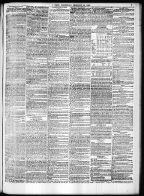 The Times from London,  on February 15, 1865 · Page 23