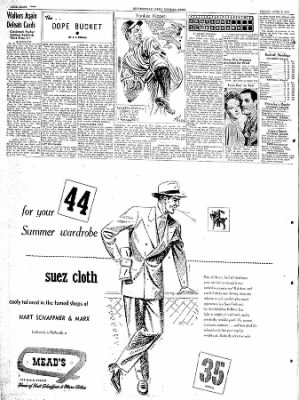 The Courier News from Blytheville, Arkansas on June 9, 1944 · Page 8