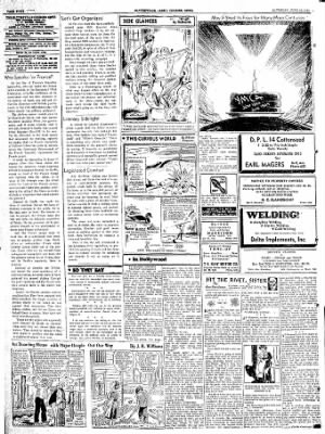 The Courier News from Blytheville, Arkansas on June 10, 1944 · Page 4