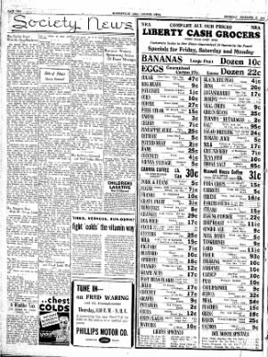 The Courier News from Blytheville, Arkansas on December 27, 1934 · Page 2