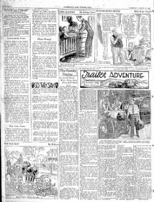 The Courier News from Blytheville, Arkansas on March 25, 1937 · Page 4