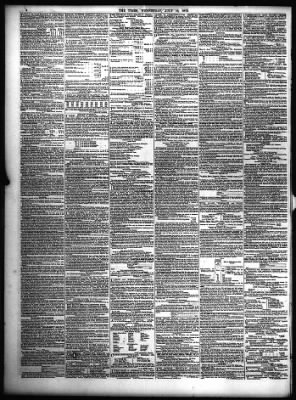 The Times From London On July 16 1873 Page 4