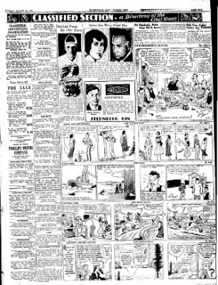The Courier News from Blytheville, Arkansas on August 29, 1933 · Page 4