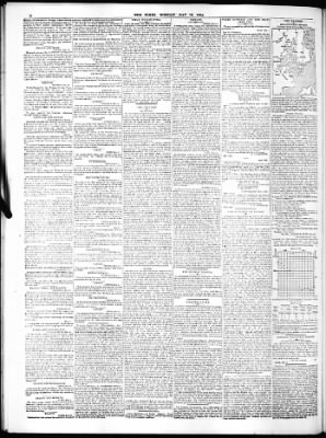 The Times from London,  on May 12, 1884 · Page 8