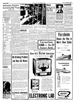 The Courier News from Blytheville, Arkansas on October 15, 1954 · Page 14