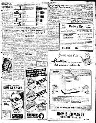 The Courier News from Blytheville, Arkansas on April 26, 1948 · Page 2