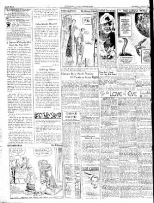The Courier News from Blytheville, Arkansas on August 31, 1933 · Page 4