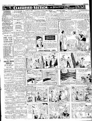 The Courier News from Blytheville, Arkansas on August 31, 1933 · Page 5